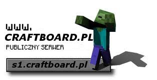 Film prezentujacy Serwer Minecraft s1.craftboard.pl