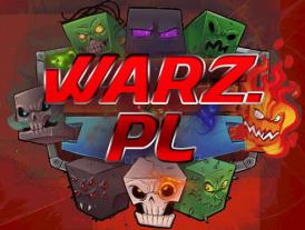 Serwer Minecraft PVP WARZ.PL